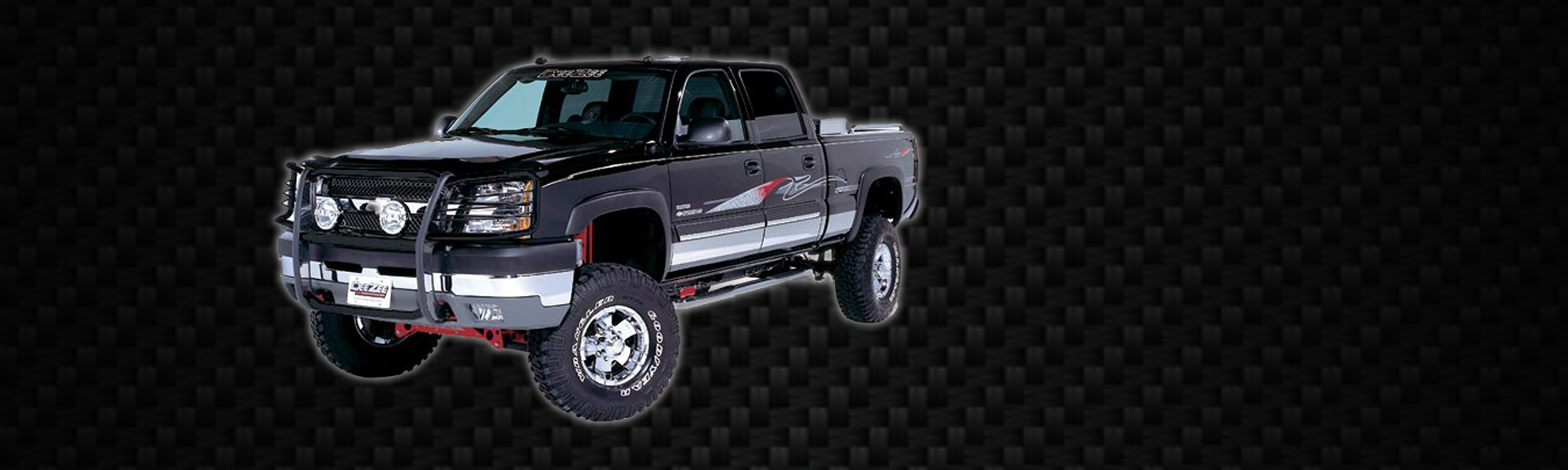Truck and Car Accessories | Clearview Auto Tinting